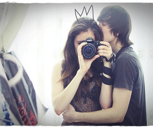 love, girl, and couple image