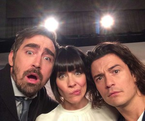 lee pace, the hobbit, and Legolas image