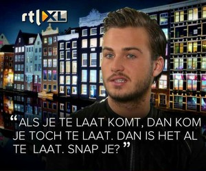 dave roelvink and rtl image