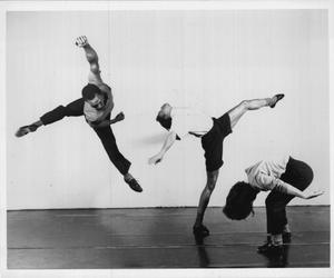 black, dance, and pale image