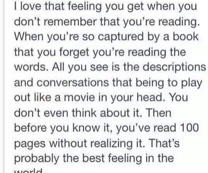 accurate, books, and feelings image