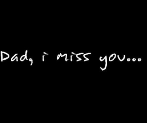 dad, miss, and you image