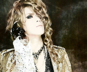 baroque, handsome, and Kamijo image