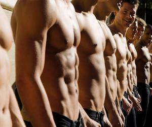 boys, Hot, and abercrombie & fitch image