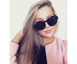 blogger, hair, and pretty image