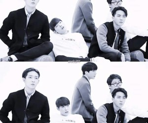 winner, mino, and taehyun image
