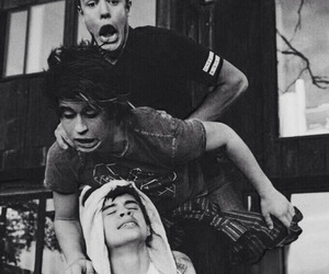 cameron, nash, and hayes image