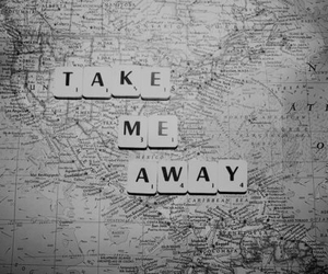travel and want image
