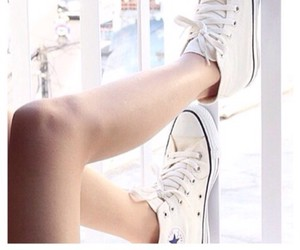 all star, summer, and converse image