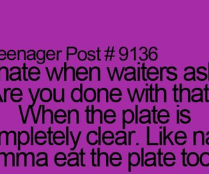 post and waiters image