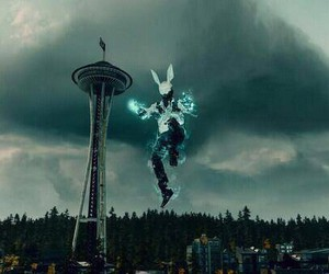 video, delsin, and infamous second son image