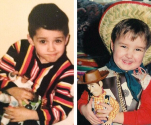zayn malik, one direction, and liam payne image