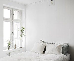 bedroom, clasic, and home image
