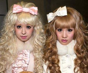 bitch, tokyo fashion, and dolls image
