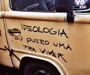cazuza and ideologia image