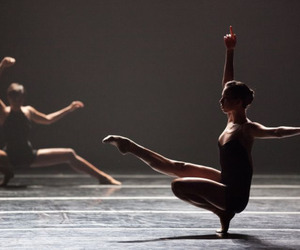 ballet, cool, and beautiful image