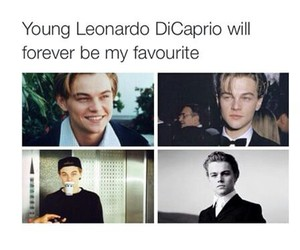 actor, leonardo dicaprio, and guys image
