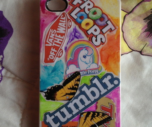 case, tumblr, and iphone image