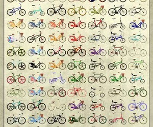 bike, background, and wallpaper image