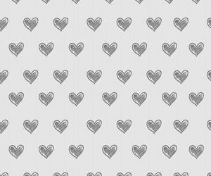 background, beautiful, and hearts image