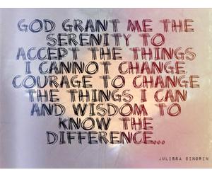 god, jesus, and pray image