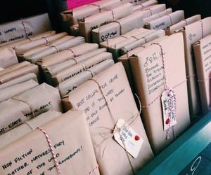 book, cartas, and indie image