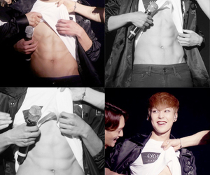 abs, body, and exo image