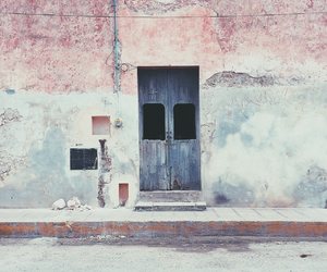 colors, facade, and mexico image
