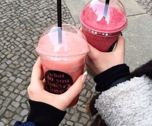 delicius, pink, and yummy<3 image
