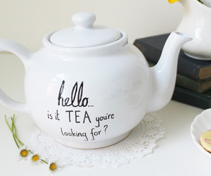 drink and tea image
