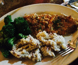 Chicken, bomb, and dinner image