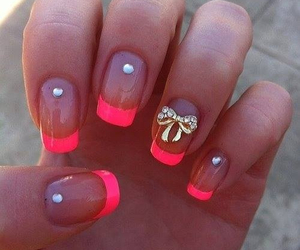 nailpolish, fashion, and nails image