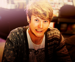 dougie poynter, handsome, and McFly image
