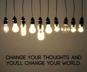 beauty, change, and words image
