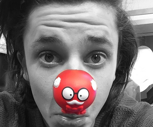 silly, ceallach spellman, and cute image