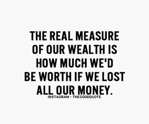 money, people, and quotes image