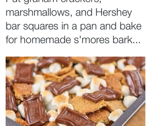 homemade, tip, and s'mores image