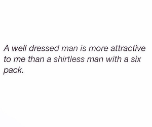 men, not boys, and well dressed image