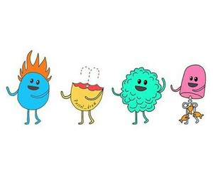 dumb ways to die image