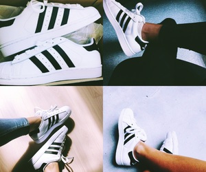 adidas, shoes, and love image