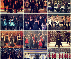 glee, new directions, and nationals image
