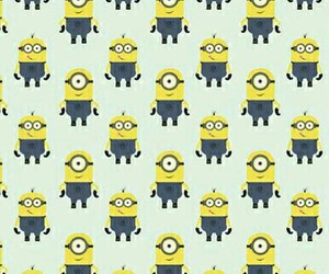 background and minions image