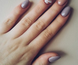 fashion, lovely, and nails image