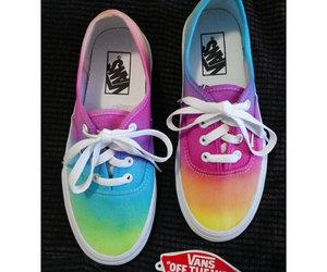 color, colour, and vans image