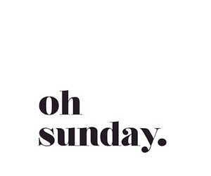 lazy day, Sunday, and weekend image