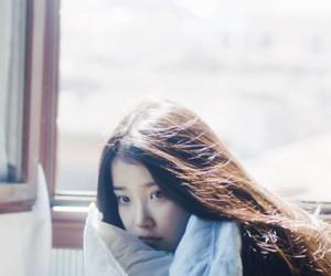 kpop, iu, and girl image