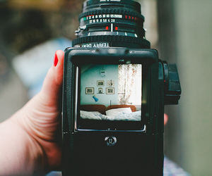photography, vintage, and indie image