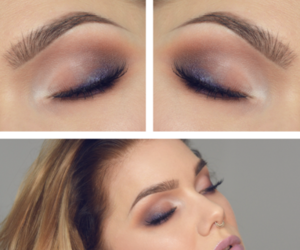 makeup and tutorial image