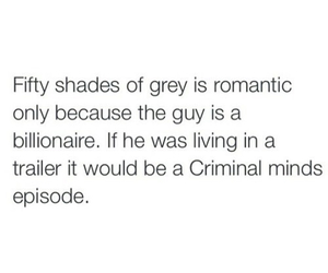 quotes, 50shades, and wuotes image