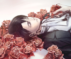 amazing, anime, and attack on titan image